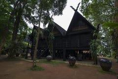 Chiang Raja Baan tamy muzeum Obrazy Stock