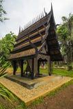 Chiang Raja Baan tamy muzeum Fotografia Royalty Free