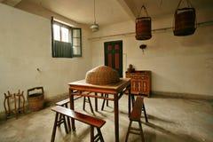 Chiang& x27; residencia anterior de s imágenes de archivo libres de regalías
