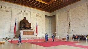 chiang sala kai pomnika shek Obraz Royalty Free