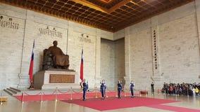 chiang sala kai pomnika shek Zdjęcia Royalty Free