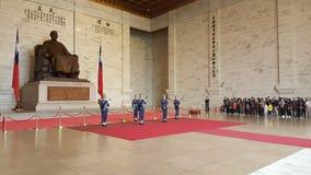 chiang sala kai pomnika shek Obrazy Stock