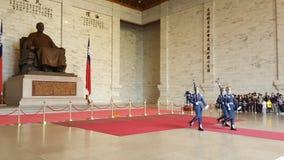 chiang sala kai pomnika shek Obraz Stock