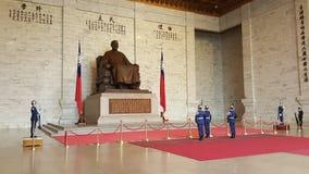 chiang sala kai pomnika shek Zdjęcie Royalty Free