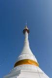 Chiangmai寺庙 免版税图库摄影