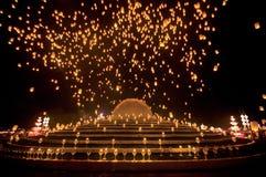 CHIANGMAI,泰国11月10-2009 : 免版税库存照片