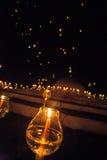 CHIANGMAI,泰国11月10-2009 : 库存照片