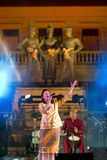 Mai Chiang διεθνής μουσική φεστιβάλ 3η Στοκ Εικόνες