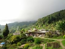 Chiangmai 免版税图库摄影