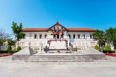 Chiangmai City Arts Stock Images