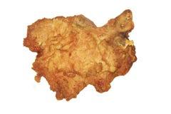 Chiangmai pork fried Royalty Free Stock Photos