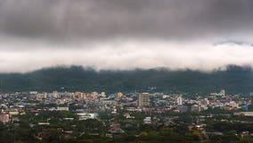 Chiangmai Stadt Lizenzfreie Stockfotografie