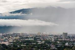 Chiangmai Stadt Stockfotos