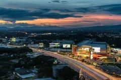 Chiangmai Stadt Stockfoto