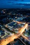 Chiangmai Stadt Lizenzfreies Stockfoto