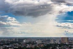 Chiangmai Stadt Stockbilder