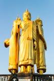 Chiangmai Tailandia del sumpanyu del wat de Gloden Buda Imagen de archivo libre de regalías