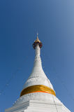 Chiangmai Temple Royalty Free Stock Photography