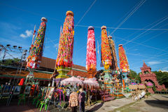 CHIANGMAI-THAILAND;On SEP 05,2014; Many people to join blogs festival Stock Images