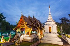 Chiangmai Thailand Royalty Free Stock Photos
