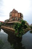 chiangmaipagoda Arkivbilder