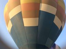 Chiangrai国际气球节日2018 14 - 18 ภ พ 2561 库存照片