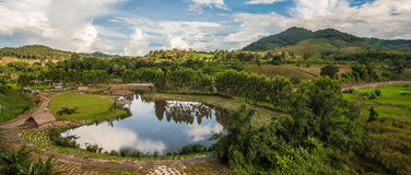 Chiangrai_04 免版税库存照片