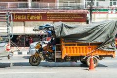 CHIANGRAI, TAILÂNDIA - 31 DE OUTUBRO: Measai Chiangrai Tailândia Fotografia de Stock Royalty Free
