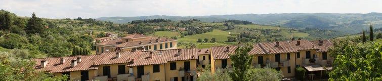 Chianti Region Royalty Free Stock Photos