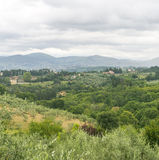 Chianti, Toscanië Royalty-vrije Stock Fotografie