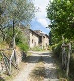 Chianti, Toskana Lizenzfreie Stockfotos