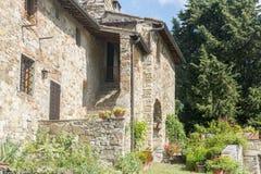 Chianti, Tuscany Royalty Free Stock Photo