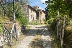 Chianti, Tuscany Royalty Free Stock Images