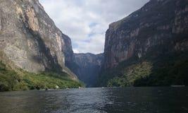 Chiapas Μεξικό Στοκ Εικόνα