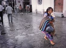Chiapas - Mexico Royalty-vrije Stock Afbeeldingen