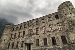 Free Chiavenna Sondrio, Italy: Castle Stock Images - 80322474