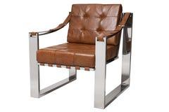 Chic armchair Stock Photos