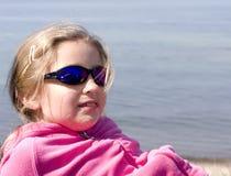 chic dziewczyn young Zdjęcie Stock