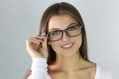 2 chic glasses latin Στοκ Φωτογραφίες