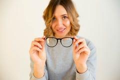 2 chic glasses latin Стоковое Изображение RF