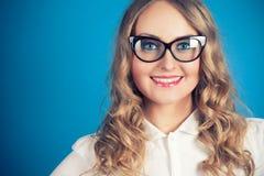 2 chic glasses latin Στοκ εικόνες με δικαίωμα ελεύθερης χρήσης