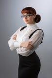 2 chic glasses latin Στοκ φωτογραφίες με δικαίωμα ελεύθερης χρήσης