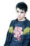chic nowoczesnych nastolatków young Fotografia Stock