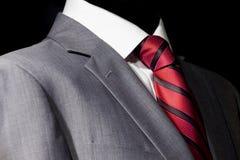 Chic and stylish jacket. Fashion and business background royalty free stock image