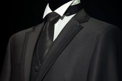 Chic and stylish jacket Stock Photos