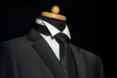 Chic and stylish jacket Royalty Free Stock Image