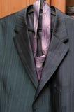 Chic and stylish jacket Stock Photography