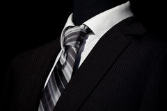 Chic and stylish suit Stock Photo