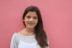 Chica Fotos de archivo libres de regalías