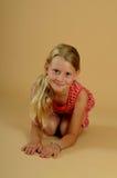 Chica Fotografía de archivo